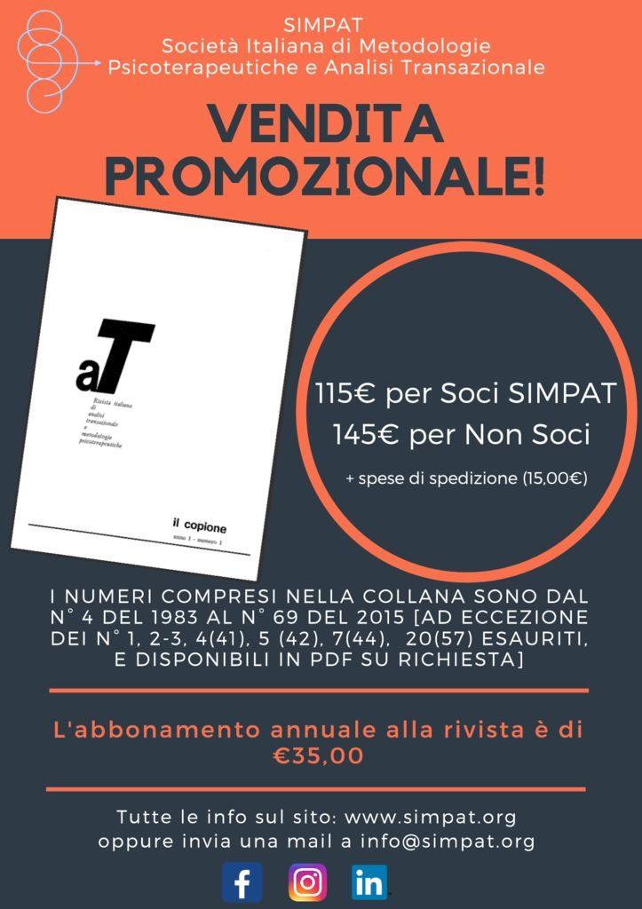 thumbnail of Vendita Promozionale Collana